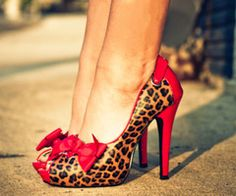 LOVE these!! WANT these!!