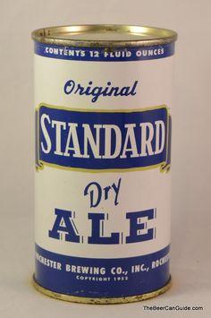 Standard Dry Ale