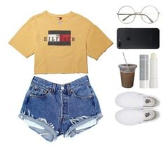"""""""#282"""" by parkerxoxo on Polyvore featuring Vans, Korres, contest, fashionset and Parkersfashion"""