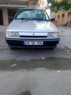 Renault R 9 1996 1996 MODEL DEĞİŞENSİZ BROADWAY