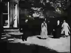 The World's Oldest Surviving Film. (2.11 secs)  Roundhay Garden Scene is an 1888 British short film directed by inventor Louis Le Prince. It was recorded at 12 frames per second and is the earliest surviving motion picture.According to Le Prince's son, Adolphe, it was filmed at Oakwood Grange, the home of Joseph and Sarah Whitley, in Roundhay, Leeds, West Yorkshire, England on October 14, 1888. More info at w...