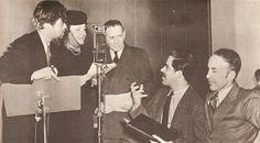 The Peabody Awards — The Columbia Workshop   Peabody Award Winner 1946...