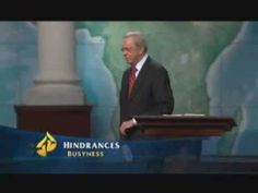 ▶ God Will Show You His Will - Dr Charles Stanley - YouTube
