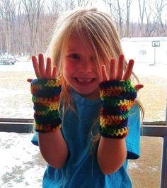 handwarmers for little girls