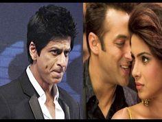 Shah Rukh Khan and Priyanka Chopras FIGHT!! | Salman Khan THE CAUSE!!   Shah Rukh Khan and Priyanka Chopra were rumored to be together earlier in the last year. But Priyanka Chopra was last having coffee with Salman Khan. Salman Khan also praised Priyanka Chopra on twitter. Now, Shah Rukh Khan and Priyanka Chopras friendship is not the same.  ...