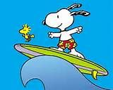 Snoopy surfboard - Yahoo Canada Image Search Results