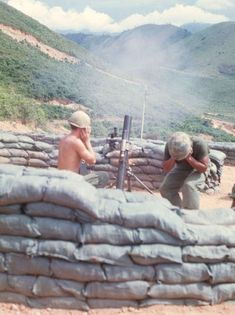 vintage everyday: Rarely Seen Vintage Photos of Vietnam War