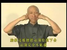 Омоложение лица. Китайский массаж лица