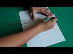 DIY Libretitas bonitas, rápidas y baratas - YouTube