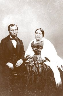 Allan and Wife | http://www.pinkerton.com/history