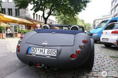 Wiesmann Roadster MF3 2