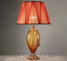 #tablelamp #lighting #interior #design #interiordesign  Светильник  настольный Euroluce Alyssa, AlLG1SGAm