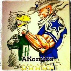 Dallas Cowboys, Fans, Dallas Cowboys Nation, Love this! Dallas Cowboys Tattoo, Dallas Cowboys Posters, Dallas Cowboys Funny, Dallas Cowboys Wallpaper, Dallas Cowboys Pictures, Dallas Cowboys Football, Football Memes, Cowboys Eagles, Football Team