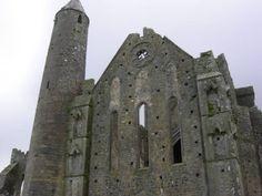 Rock of Cashel - Ireland Ireland, Rock, World, Building, Travel, The World, Voyage, Stone, Buildings