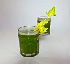 This is a one ingredient juice, celery. I use organic celery. Wash well the celery, trim the ends and using a vegetable juicer, juice the […] Celery Juice, Juicing, Shot Glass, Smoothies, Yummy Food, Favorite Recipes, Vegetables, Healthy, Smoothie