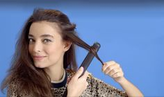 3 Ways to Create Luscious Curls Using Your Flat Iron