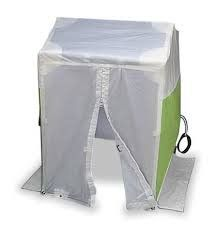 Allegro 940166 Deluxe Work Tent 6 x 6 1 Door * Want to know more  sc 1 st  Pinterest & Caddis Rapid Shelter Sidewall 8x8 #RS-Sides 8x8 W | Products ...