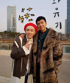 Actores de HWAYUGI