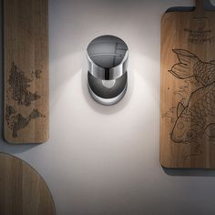 Studio Italia Design | Pin-Up