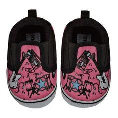 Sepatu Anak Branded Murah - Me Dalam Pikiran Wanna Rock in Pink & Hitam | Pusat Sepatu Bayi Terbesar dan Terlengkap Se indonesia