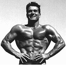 """Jack LaLanne  From Wikipedia, the free encyclopedia  Jack LaLanne    LaLanne in 1947  BornFrancois Henri LaLanne  September 26, 1914  San Francisco, California, United States  DiedJanuary 23, 2011 (aged 96)  Morro Bay, California, United States  Cause of deathPneumonia  ResidenceMorro Bay, California  NationalityAmerican  Years active1936–2011  Home townBakersfield, California  Height5'6""""  """"the godfather of fitness"""" and the """"first fitness superhero."""