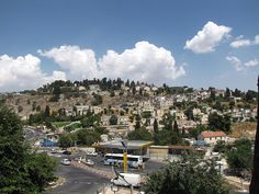 Safed, Israel. Birthplace of the Kaballah and there's a really cool artist colony here.