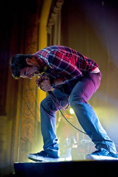 Deftones at The National  photo credit: Jenn Harrington