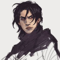 Kylo Ren fanart by MachoDoodle from Star Wars Episode VII The Force Awakens  #kyloren #stormpilot #emokyloren