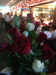 """Symbol Balik""restaurant best fish at galata bridge in istanbul you'll feel like roses.You'll love all there!"