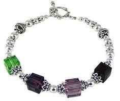 Beaded Bracelets | Family Bracelet | Birthstone Family Bracelet