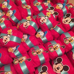 Bem- casados do Mickey