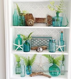 Beach Theme Decorating Ideas