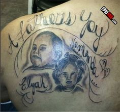 WHY YOU DON'T GET HOMEMADE TATTOOS!!!!   EPIC FAIL!!!!