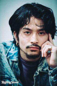 Asian Haircut, Wild Hair, Hair And Beard Styles, Portrait Photo, Rolling Stones, A Good Man, Memes, Rock Bands, Music Artists