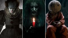 What to watch this Halloween
