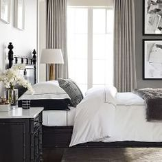Duvet Covers, Bedding Sets & Luxury Sheets   Williams-Sonoma