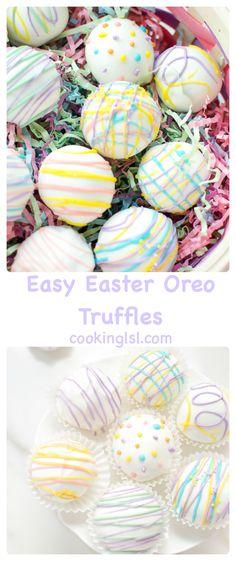 Oreo-Truffles