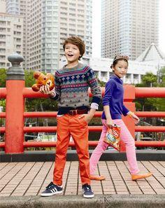 〈J.CREW〉のスタイル・ガイド 10月のテーマは「TOKYO・東京」!   MilK ミルクジャポン