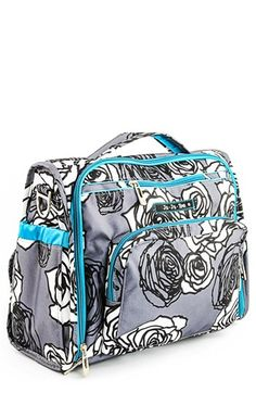 Ju-Ju-Be 'BFF' Diaper Bag available at #Nordstrom If only I could find good print placement on one.