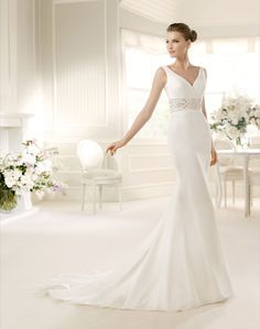 LA SPOSA MURIEL from BridalGown.NET $1,302