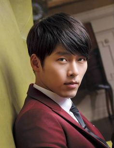 Hyun Bin on @dramafever, Check it out! Great actor-loved him in Secret Garden