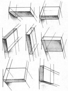 Конструктивный рисунок - страница 11