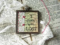 """""""i once was LOST"""""""