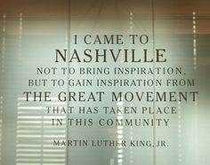 Famous Quotes About Nashville. QuotesGram