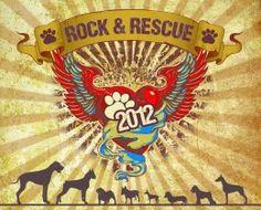 Rock & Rescue #jenks #pets #animals #adopt
