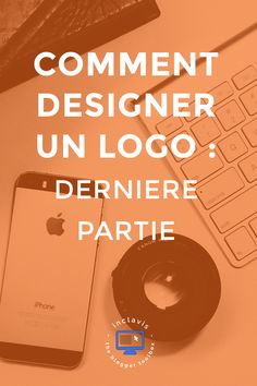 Comment designer un logo : final