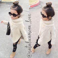 Toddler girl fashion☻