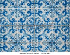 Portuguese tile Stock Photos, Images, & Pictures | Shutterstock