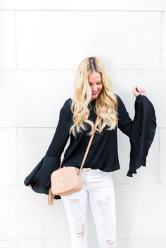 Curls and Cashmere - A Life and Style blog by Ashley