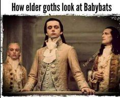 Goth Humor, Walmart Shoppers, Goth Look, Work Memes, Alternative Girls, Goth Girls, I Laughed, Emo, Couple Photos